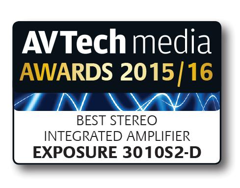 3010S2D_Integrated_Amplifier_AVTech_media_award_2015-16