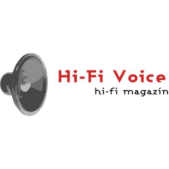Hi-Fi Voice logo