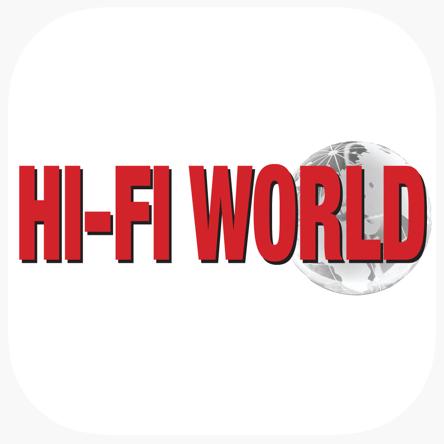 Hi Fi World