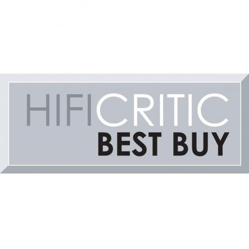 HiFI-Critic