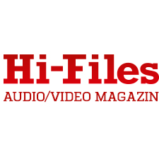 Hi-Files Spendor D7-2