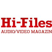 HiFiles