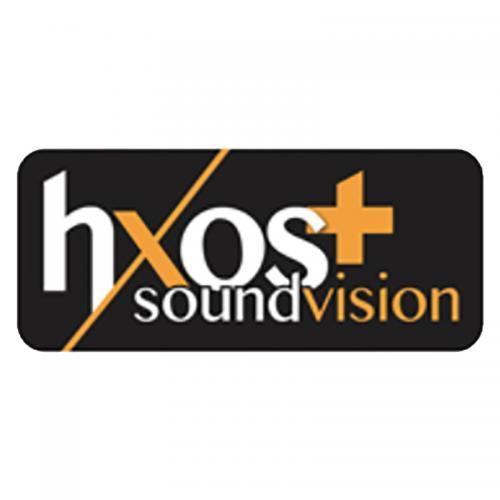 Hxost logo