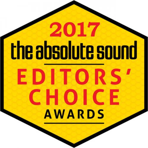The Absolute Sound 2017 Editor's Choice Awards!