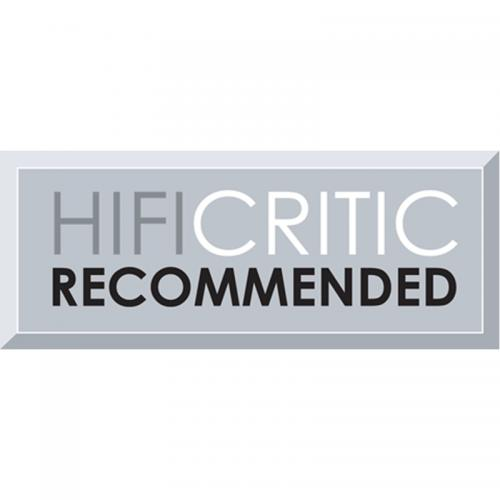 hi fi recommended logo